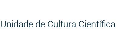 Unidade de Cultura científica