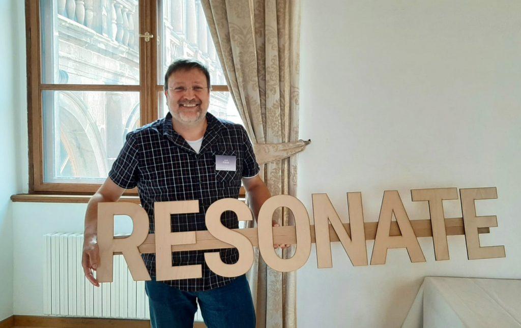 Juan Picos coordina a participación da UVigo neste proxecto europeo